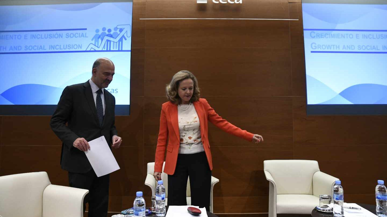España pasa página: Europa prevé sacarla en marzo del procedimiento por déficit excesivo.