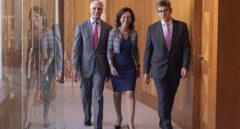 Suspendido el juicio entre Andrea Orcel y el Banco Santander por un positivo en Covid