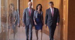 Banco Santander fracasa en su intento de alcanzar un pacto con Andrea Orcel