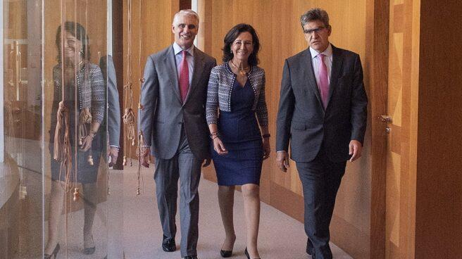 Orcel estudia demandar a Banco Santander tras su frustrado fichaje.