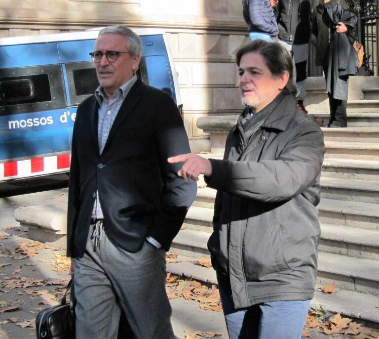La Audiencia de Barcelona decreta el ingreso en prisión de Oriol Pujol