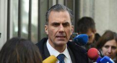 La Fiscalía de Valencia investiga a Ortega Smith (Vox) por un delito de odio