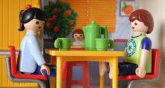 Todos a jugar: el mejor regalo para pequeños y padres