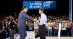 Aznar y Rajoy declararán como testigos en el juicio de la 'caja b' el 24 de marzo