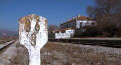 Cómo resucitar estaciones de tren en ruinas