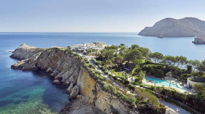 Isla Sa Ferradura (Ibiza)