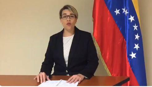Cónsul de Venezuela en Miami reconoce a Guaidó como presidente