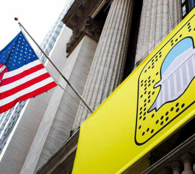 La fuga de directivos agudiza el calvario bursátil de Snapchat