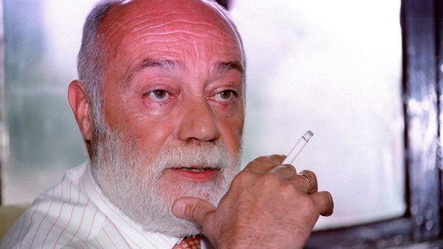 Eduardo Martin Toval.
