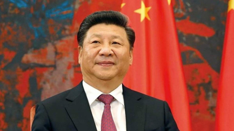 El presidente de China, Xi Jinping, afronta un año clave.