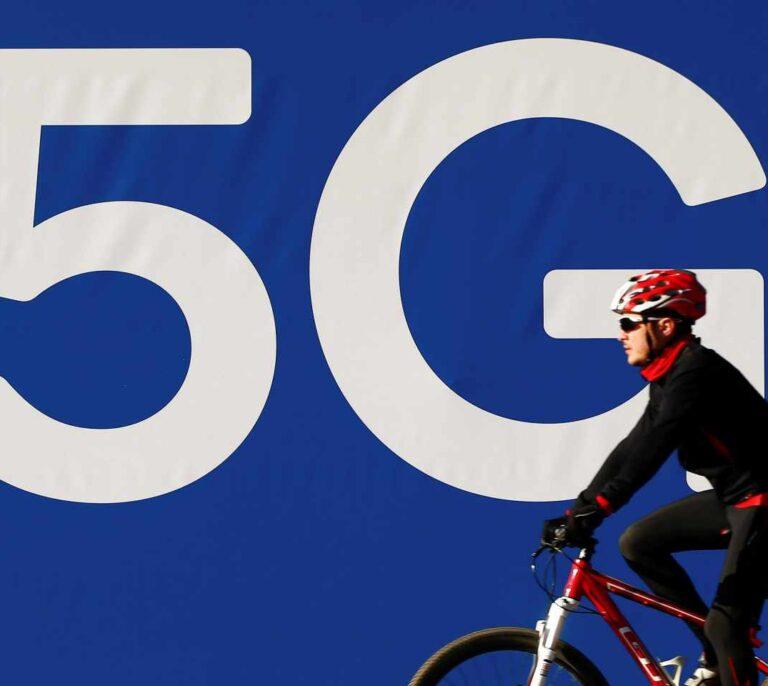 La enorme factura del 5G: le costará a las operadoras 50.000 millones de euros