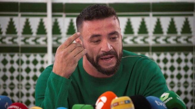 David Serrano Alcaide, dueño de la finca de Totalán (Málaga), en la que estaba el pozo en el que murió el pequeño Julen.