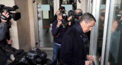 """Zaplana habla fuera de prisión: """"Jamás participé en ninguna adjudicación ilegal"""""""