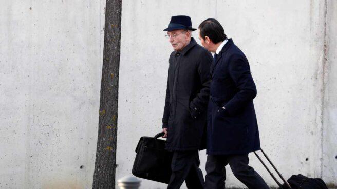 Norniella asegura que el Banco de España controlaba todo lo que se hacía en Bankia.