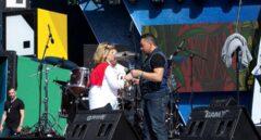 """Expulsan a un cantante en el Carnaval de Las Palmas por actuar """"borracho"""""""