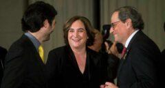 Barcelona: última pieza del puzzle independentista o bastión del constitucionalismo