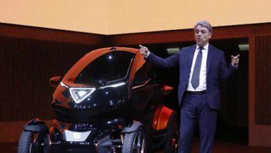 Seat se lanza a liderar la movilidad urbana con el lanzamiento de Minimó