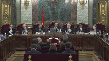 El Supremo discute este martes su informe sobre los indultos del 'procés'