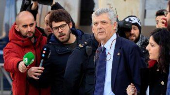 LaLiga acusa a la RFEF de desviar 5,2 millones del dinero que le entregó para los árbitros