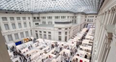 Diez ferias de arte en Madrid al margen de ARCO
