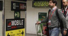 El caos en el Mobile: sin Uber ni Cabify y con huelgas en el metro y El Prat