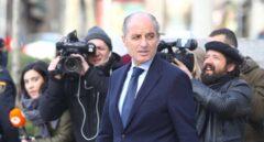 El juez procesa a Francisco Camps por otra pieza de la trama Gürtel