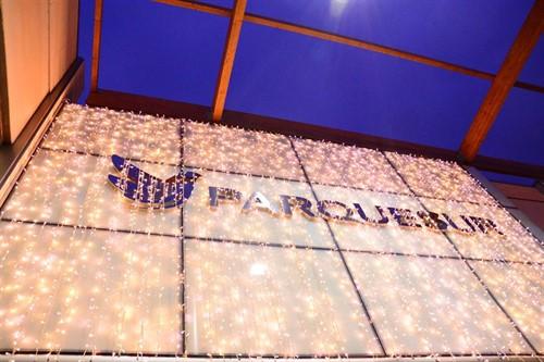 Centro comercial Parquesur.