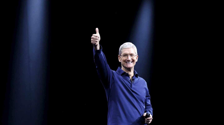 JP Morgan recomienda a Apple comprar Netflix