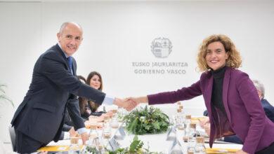 Sánchez desoye al Senado y ultima la cesión de 7 competencias a Euskadi