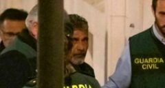El asesino confeso de Laura Luelmo, Bernardo Montoya