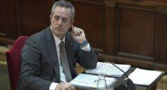 Elecciones municipales Barcelona: Joaquim Forn, un procesado para impulsar la campaña de Artadi