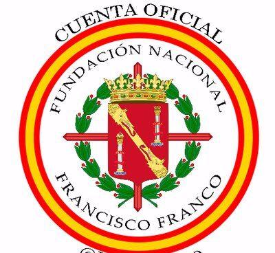 Símbolo de la Fundación Franco.