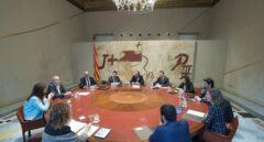 La Generalitat suspende su agenda pública en apoyo a la huelga general