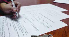 Debacle en las hipotecas: el Gobierno prevé recaudar un 38% menos en impuestos
