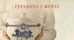 'La cocinera de Castamar', de Fernando J. Múñez. Ediciones Planeta.