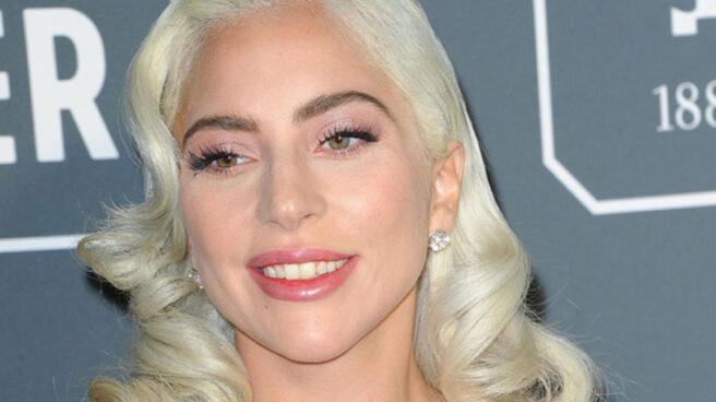 La cantante estadounidense, Lady Gaga