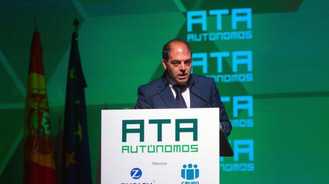 Lorenzo Amor de ATA