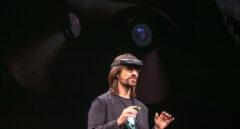 Microsoft no se rinde con la realidad virtual y presenta las nuevas gafas HoloLens 2