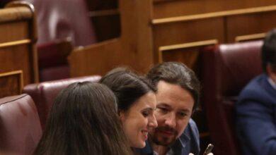 Iglesias y Montero pagan de hipoteca 64.412 euros en un año por el chalé de Galapagar