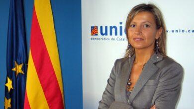 El PP catalán ficha para el 14-F a Eva Parera, ex de Unió y compañera de Manuel Valls en Barcelona