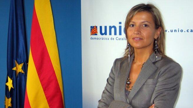 Eva Parera, ex senadora de Unió.