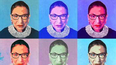 Cómo una jueza de 85 años se convirtió en un icono pop