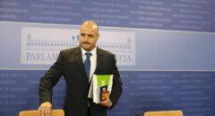 Vox vetará el presupuesto andaluz si incluye leyes de violencia género y memoria