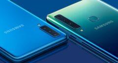 Samsung no se olvida de la gama media: peleará contra Xiaomi con el Galaxy A50