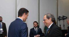 El Gobierno rectifica y convocará la mesa de negociación antes de las elecciones en Cataluña