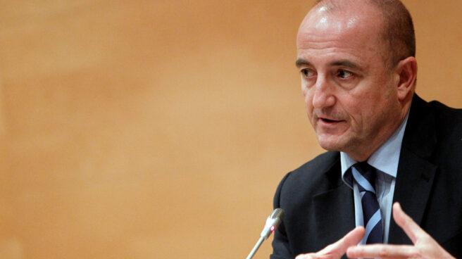 El ex ministro de Industria Miguel Sebastián.