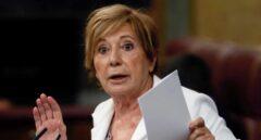 """Villalobos recrimina a los grupos del Pacto de Toledo: """"Que monten un debate en TV"""""""