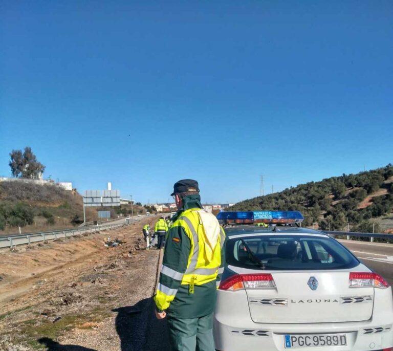 Multa millonaria por atropellar a un peatón en Asturias y darse a la fuga