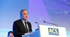 ACS eleva un 14% su beneficio gracias a Abertis y el negocio internacional