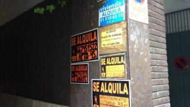 La ley del alquiler catalana impone rebajas de hasta el 25% en Barcelona
